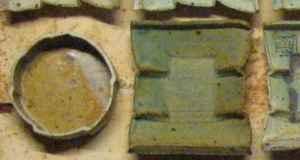 Keramik og Kaos