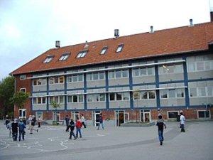 Bistrupskolen i Birkerød