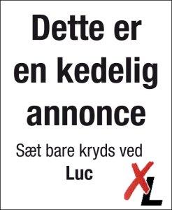 Få mere at vide om Luc