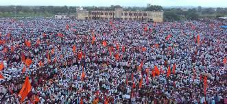 The Maratha Agitation for Reservations: Part II