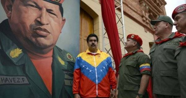 Building Productive Workers' Army in Venezuela