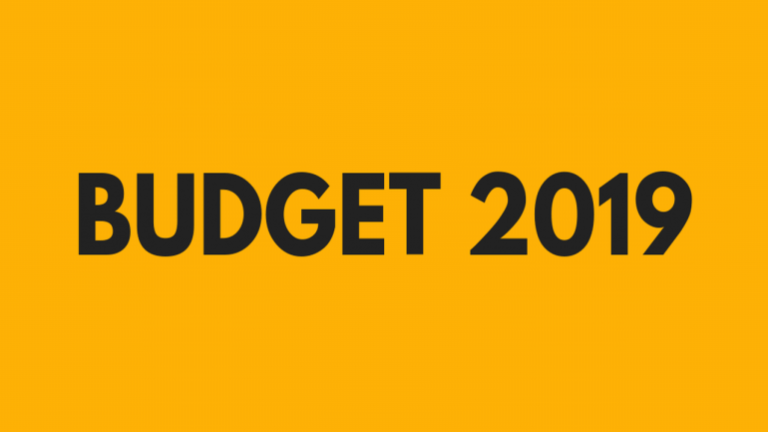 Modi's Startling Pre-Election Budget, Massaged by Creative Accounting