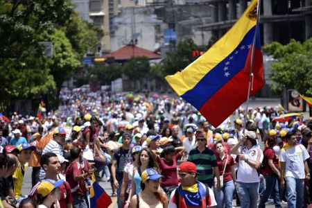 Venezuela Defines the Future of the Region