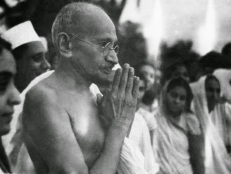 Gandhi and Communal Harmony