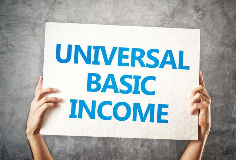 Why Universal Basic Income is Fraught With Serious Problems