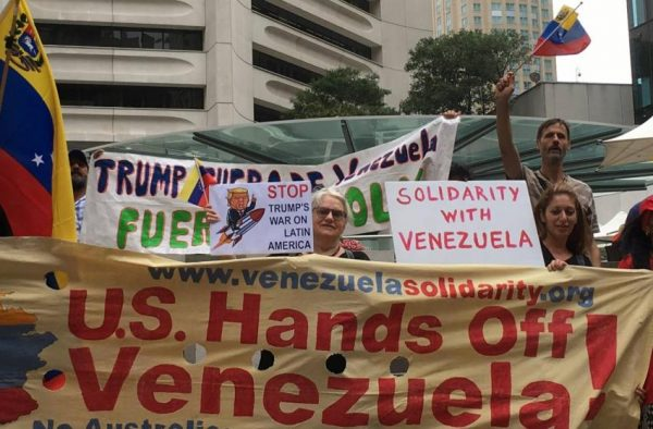 Venezuela: What Activists Need To Know About The US-Led Coup