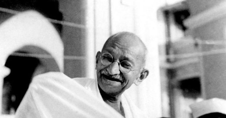 Gandhian Engagement with Capital