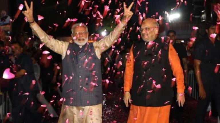 Debate: Beware Glib Explanations for Modi's Election Victory