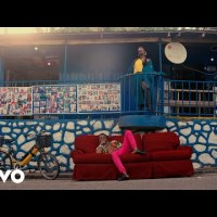 VIDEO: WizKid - Essence Ft. Tems