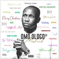 EP: Omo Ologo - Omo Ologo