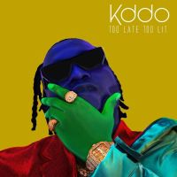 EP: KDDO – Too Late Too Lit