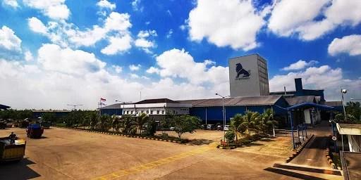 PT Charoen Pokphand Indonesia Tbk