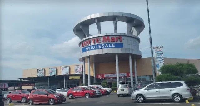 Lowongan Kerja Banyak Posisi Pt Lotte Shopping Indonesia Lotte Mart Kota Serang