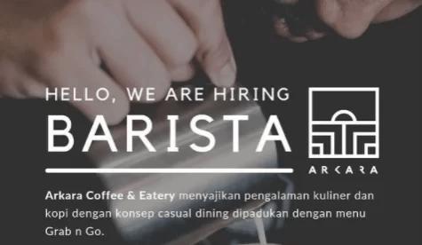 Arkara Cafe' & Eatery