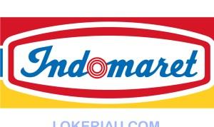 Lowongan Kerja PT Indomarco Prismatama Indomaret