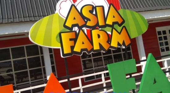 Lowongan Kerja Asia Farm Pekanbaru