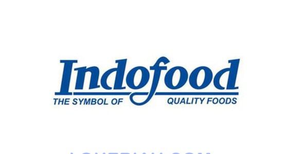 Lowongan Kerja PT Indofood