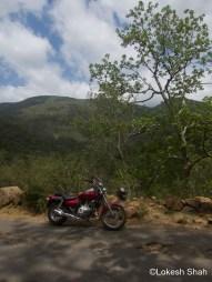 BikeRide_KarnatakaHogenakkal_076