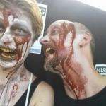 Frische Zombies