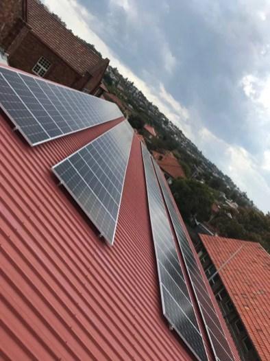 Bondi Beach Public School - SolarEdge System