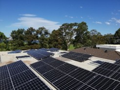 10.5kW SolarEdge system in Sans Souci, Southern Sydney NSW