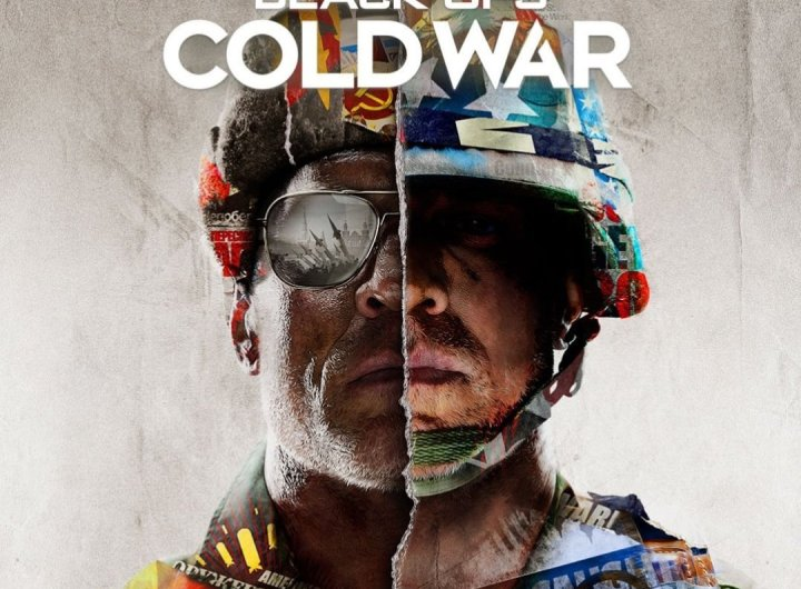 COD: Black ops Col War tournament at Cannes Lions