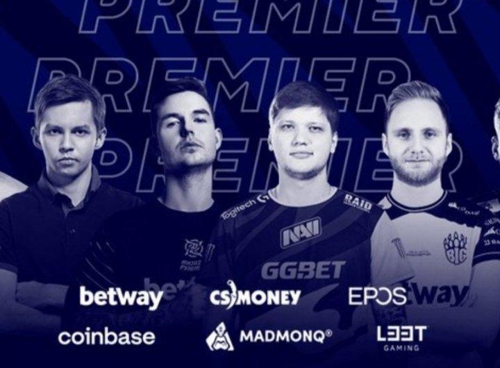 BLAST Premier Fall Qualifiers dates announced