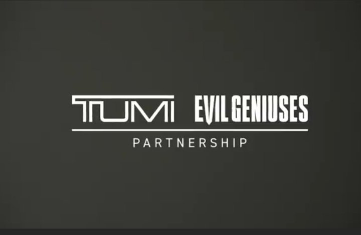 Evil Geniuses Partner with TUMI