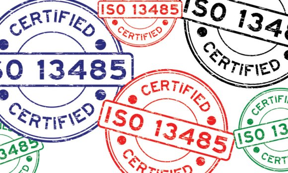 İSO 13485 Nedir