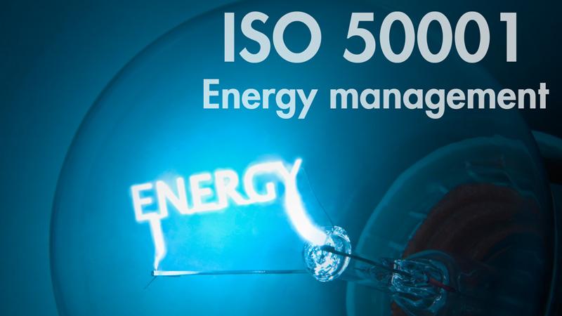 ISO 50001 danışmanlık