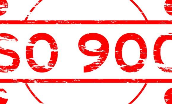 ISO 9001 danışmanlığı