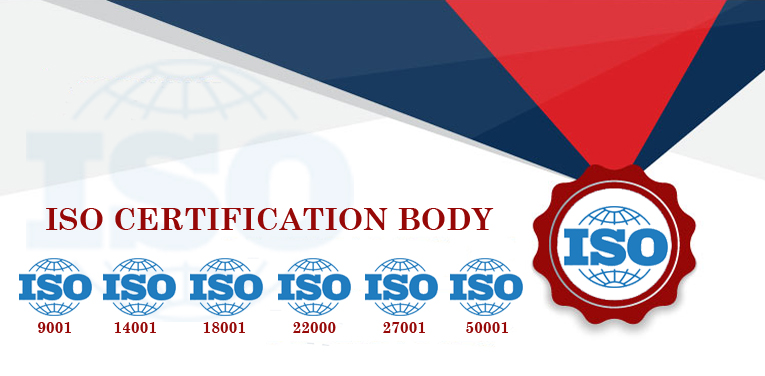 iSO 9001 belgesi nasıl alınır