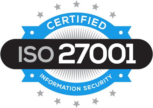 ISO 27001 Belgesi