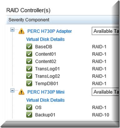 Unexpected sense, Sense key B code 41 - BlackCat Reasearch Facility
