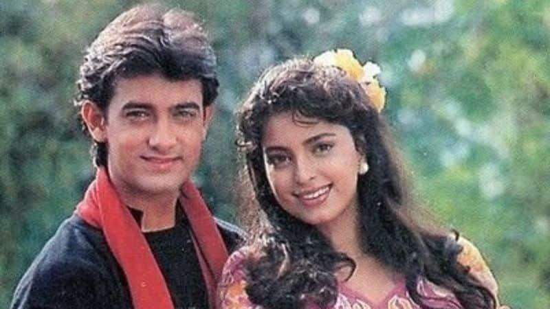 जूही चावला और आमिर खान की गहरी दोस्ती में एक मजाक की वजह से आ गई थी दरार, जानें किस्सा
