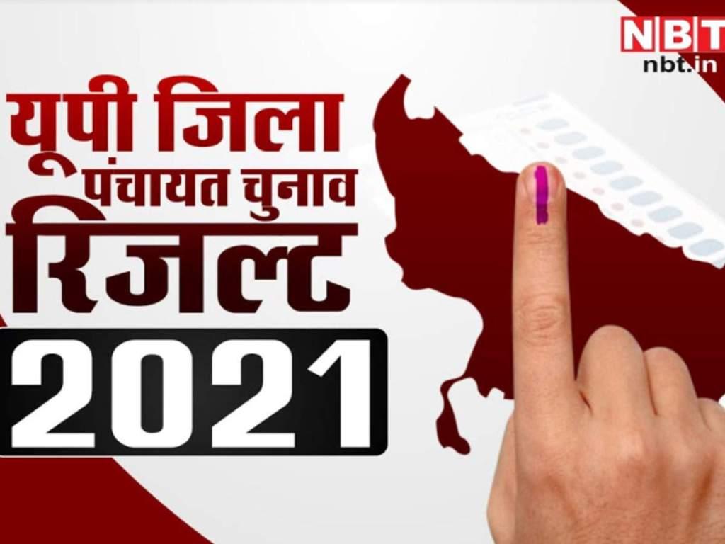 Amethi Zila Panchayat Result 2021: BJP और SP को मिलीं बराबर सीटें, निर्दलीय निकले सबसे आगे