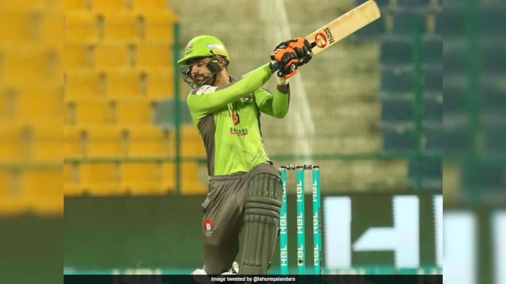 PSL: माइंडसेट बड़े शॉट्स खेलने के लिए नहीं था, बल्कि अंतराल खोजें, इस्लामाबाद यूनाइटेड पर जीत के बाद लाहौर कलंदर्स राशिद खान कहते हैं |  क्रिकेट खबर