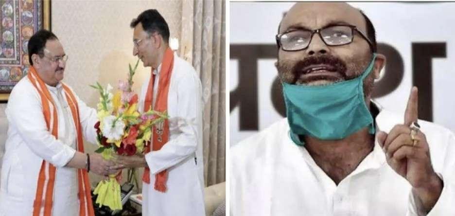 UP Politics News: जितिन प्रसाद के BJP जॉइन करने पर कांग्रेस नेता अजय कुमार लल्लू ने बोला हमला, कहा-विश्वासघाती