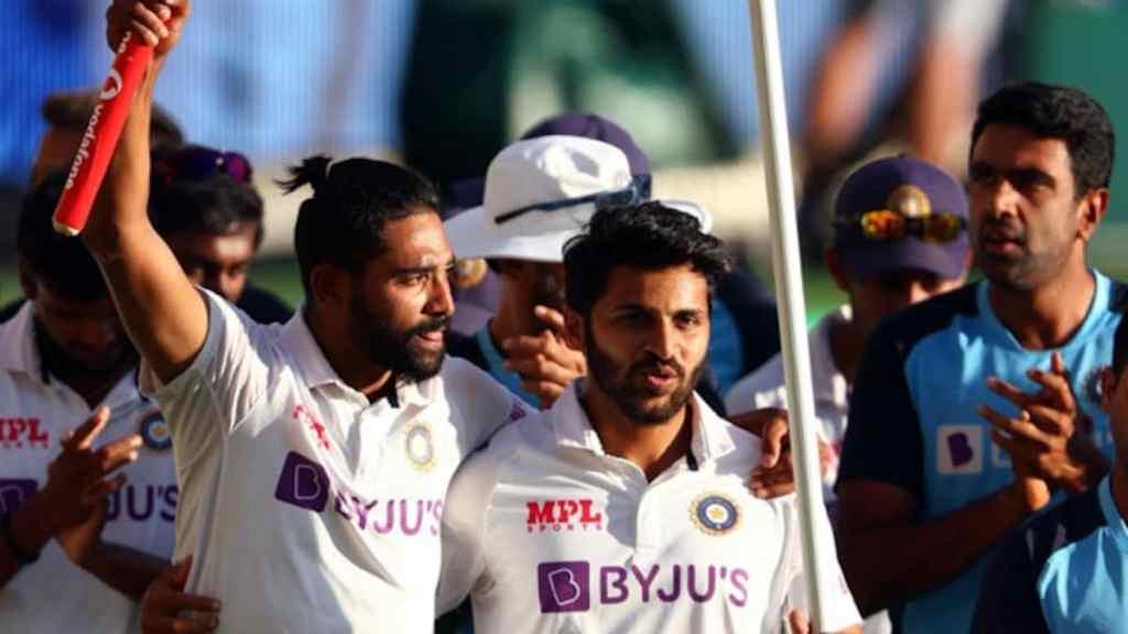 WTC फाइनल: भारत को चौथे गेंदबाजी विकल्प के रूप में मोहम्मद सिराज की जगह शार्दुल ठाकुर को चुनना चाहिए, पूर्व चयनकर्ता सरनदीप सिंह को लगता है    क्रिकेट खबर
