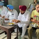 Punjab CM Channi gives job letters to families of farm stir victims