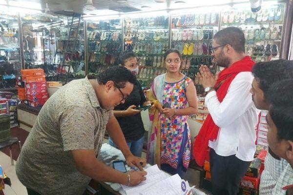 बजरंग दल ने यूपी विधानसभा में सपा विधायक की नमाज रूम की मांग का किया विरोध