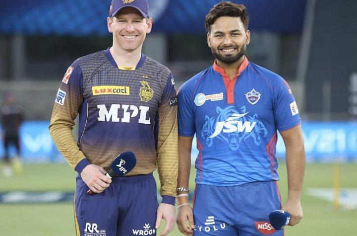 IPL 2021 Live Score, KKR vs DC: Delhi Capitals Look To Capitalise On Winning Momentum Against Kolkata Knight Riders