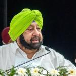 'What a fraud you are': Capt Amarinder hits back at Navjot Singh Sidhu