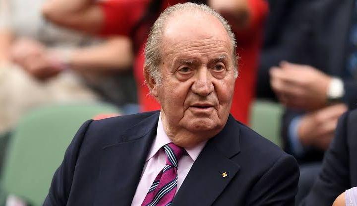 स्पेन: पूर्व राजा जुआन कार्लोस को सेक्स ड्राइव के लिए दिया गया था महिला हार्मोन