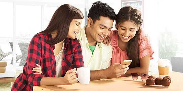 airtel sms offer