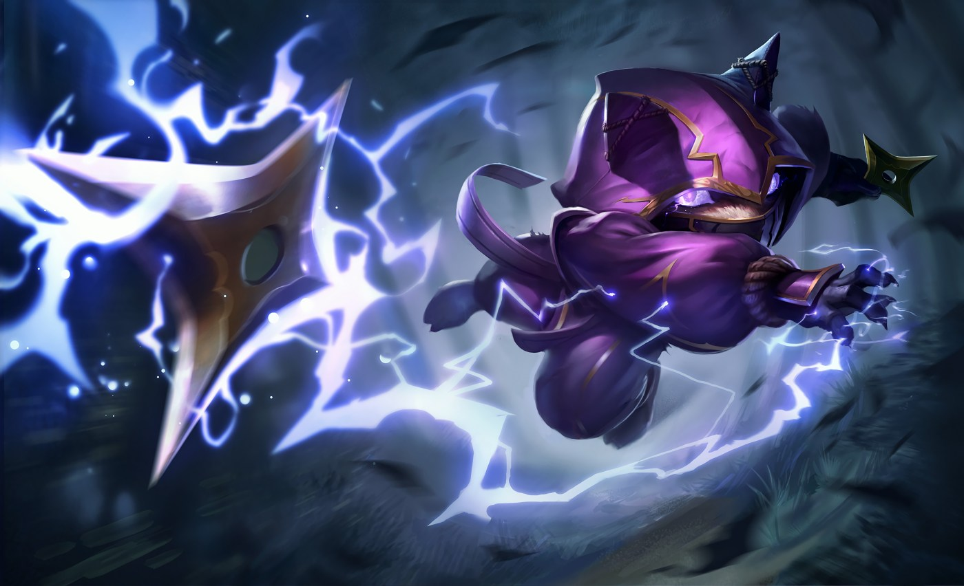TFT 10.21 Predictions - Kennen