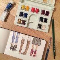 Lola Illustrations
