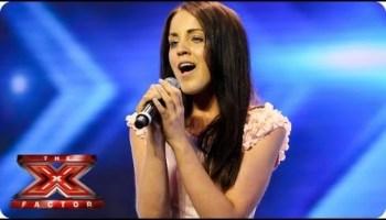 Jovem encanta júri do programa The X Factor UK