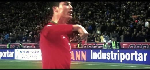 Cristiano Ronaldo Eu Estou Aqui