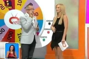 Cristina Ferreira e Manuel Luis Goucha insultados